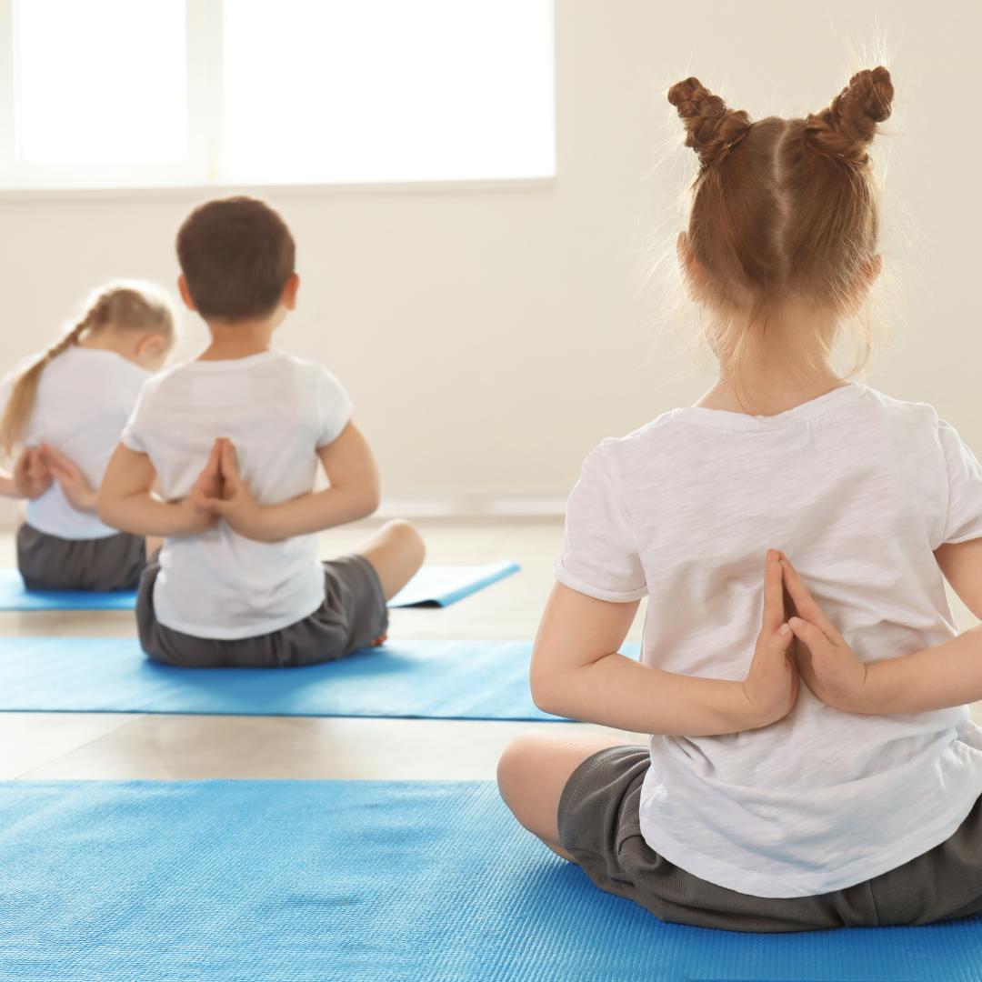 Kinder-Yoga - Arnsberg
